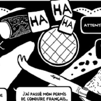 """""""L'art et la manière de couper les fromages français"""""""